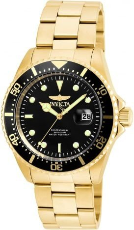 Relógio invicta Pro Diver 22062 Original
