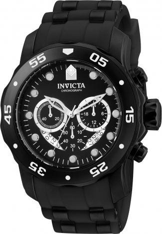 Relógio invicta Pro Diver 6986 Original