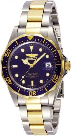 Relógio invicta Pro Diver 8935 Original