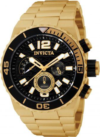 Relógio invicta Pro Diver Masculino 1343 Original