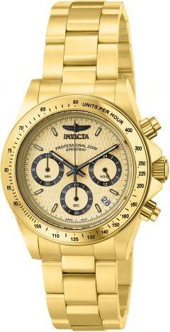 Relógio invicta Speedway Masculino 14929 Original