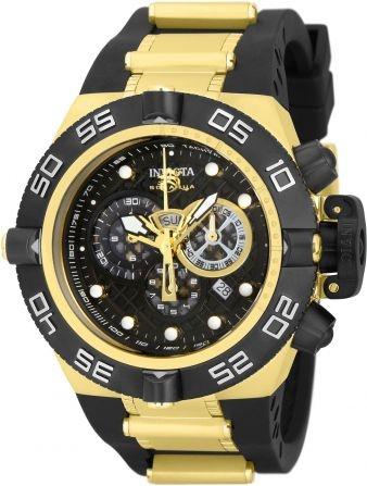 Relógio invicta Subaqua 6583 Noma IV Original