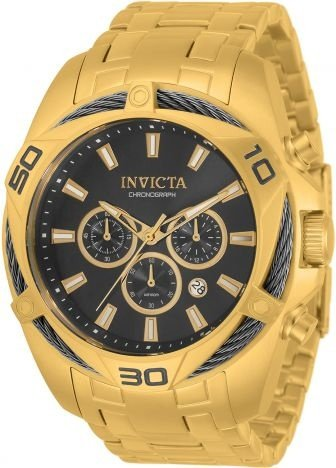 Relógio invicta Bolt 34122 Original