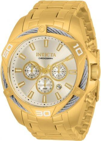 Relógio invicta Bolt 34121 Original