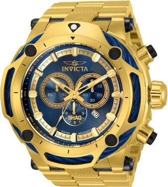 Relógio invicta Shaq Sea Hunter 60mm 33660 Original