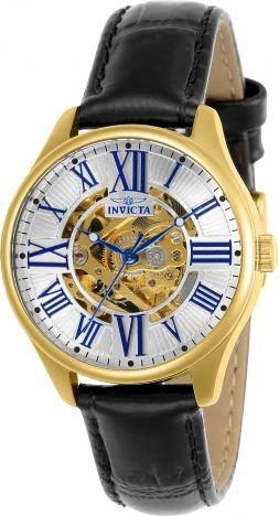 Relógio invicta Vintage Esqueleto 23659 Original