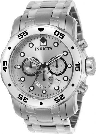 Relógio Invicta Pro Diver 0071 Original