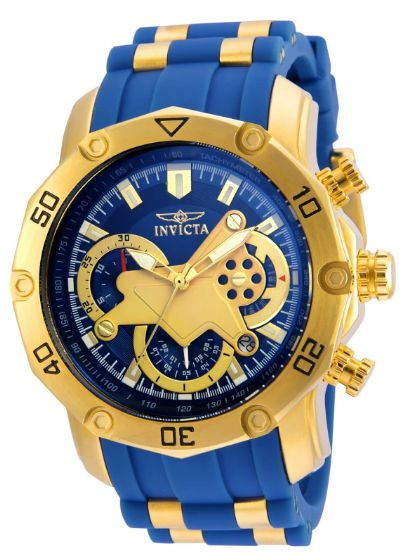 Relógio invicta Pro Diver 22798 Original