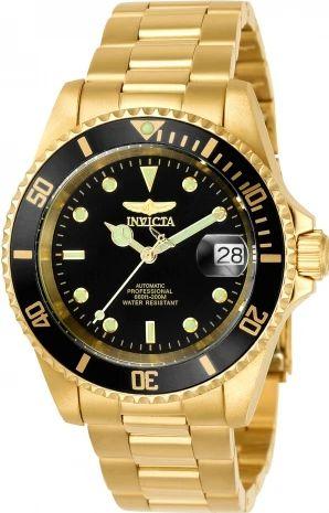 Relógio Invicta Pro Diver 8929OB Original