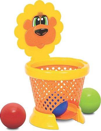 Basket ball Baby Solapa Sortido