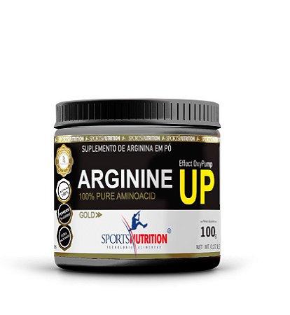 Arginine UP 100g Sports Nutrition