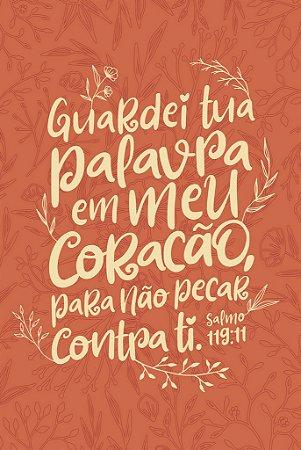 BIBLIA NVT LN SALMO 119.11