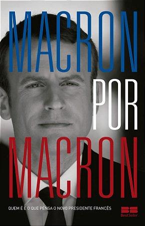 Macron por macron