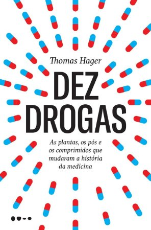 Dez drogas