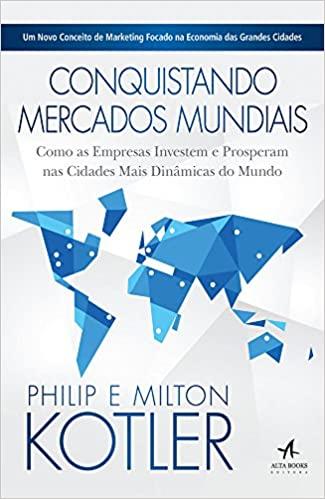 Conquistando mercados mundiais