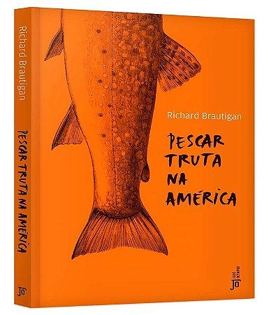 Pescar truta na america
