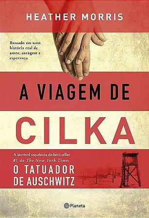 A viagem de Cilka