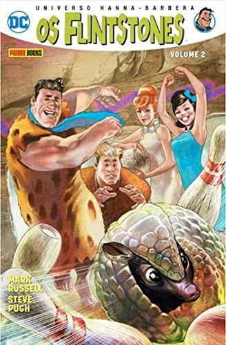 Flintstones, os - vol 02