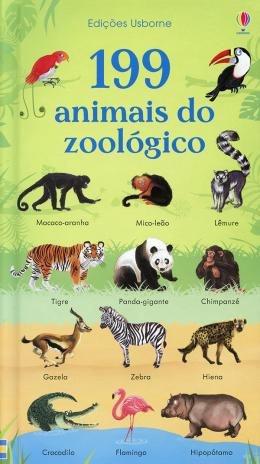 199 Animais do zoológico
