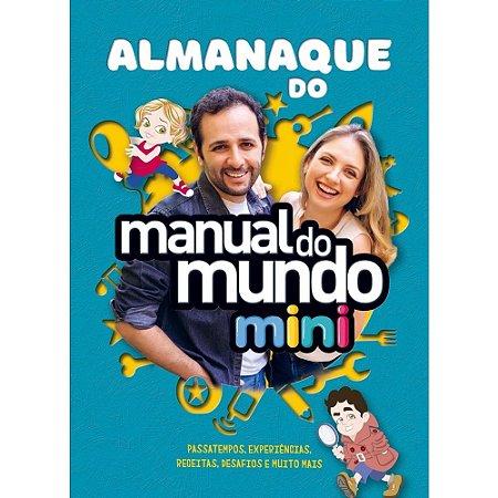 Almanaque do Manual do Mundo Mini