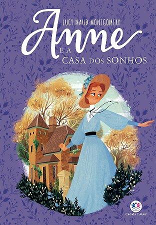 Anne e a casa dos sonhos