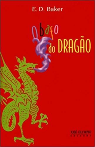 O bafo do dragão (Vol. 2)