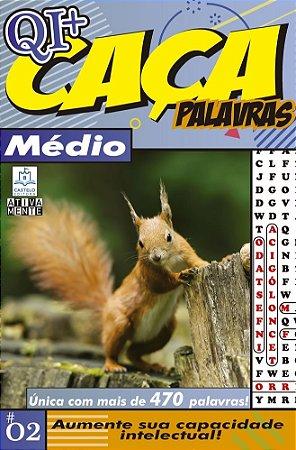 Revista QI - 02-Caça-Medio