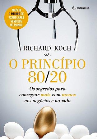 O princípio 80/20