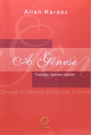 A gênese - normal