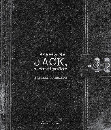 Diario de jack, o - o estripador