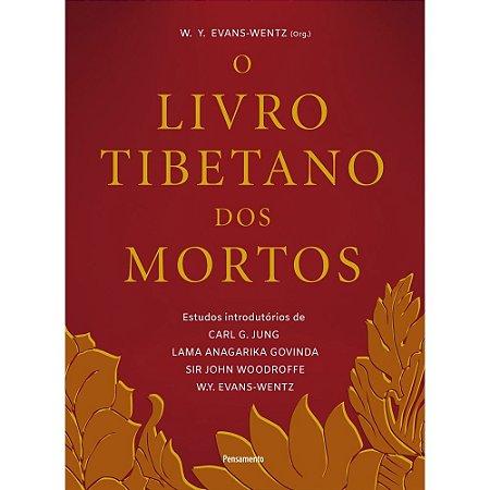 O Livro Tibetano dos Mortos