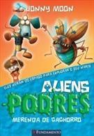 Aliens Podres - Vol 03 - Merenda De Cachorro