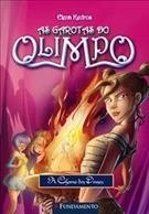 As Garotas Do Olimpo 4 - A Chama Dos Deuses