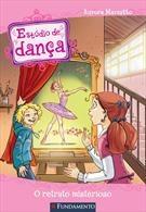 Estudio De Dança - Vol 5 - O Retrato Misterioso