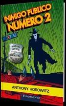 Diamond Brothers - Inimigo Publico Numero 2