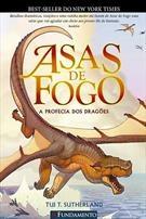 Asas De Fogo 01 - A Profecia Dos Dragões