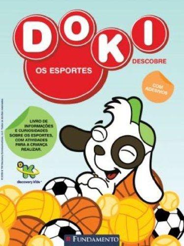 Doki - Os Esportes -