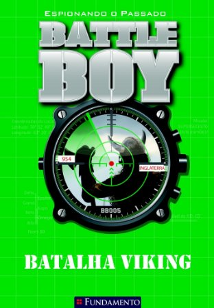 Battle Boy - Batalha Vicking - Fundamento