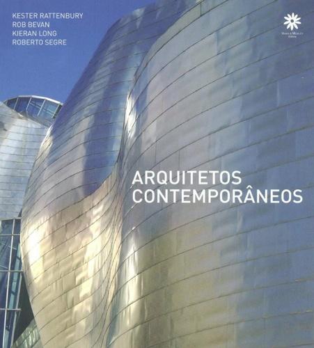 Arquitetos Contemporaneos