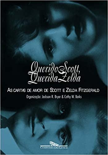 Querido Scott, Querida Zelda