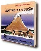 Satiko e o vulcao