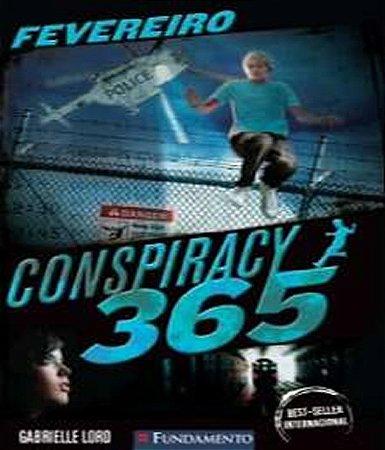 Conspiracy 365 - fevereiro - vol 2
