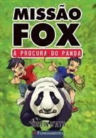 Missao Fox - Vol 2 - A Procura Do Panda