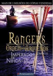 Rangers Ordem Dos Arqueiros 10 - Imperad
