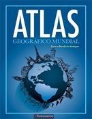 Atlas Geografico Escolar - Com Brasil Em Destaque