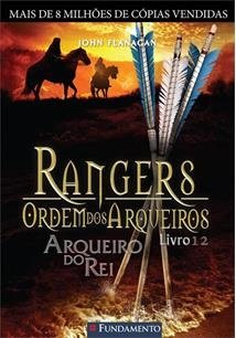Rangers Ordem Dos Arqueiros 12 - Arqueir