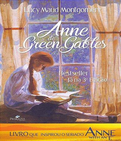 Anne de green gables - 04 ed