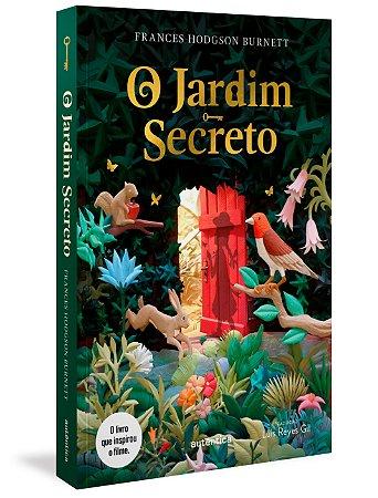 O jardim secreto (Texto integral - Clássicos Autêntica)