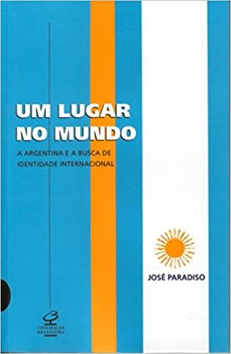 Um Lugar No Mundo - Civ Brasileira