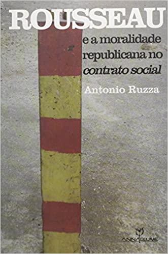 Rousseau E A Moralidade Republicana